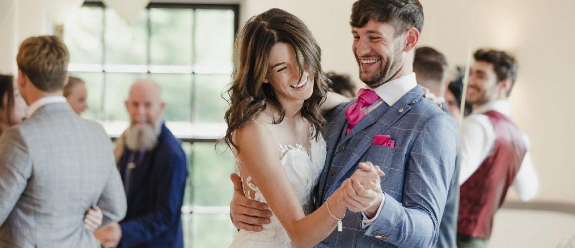muzyka na weselu