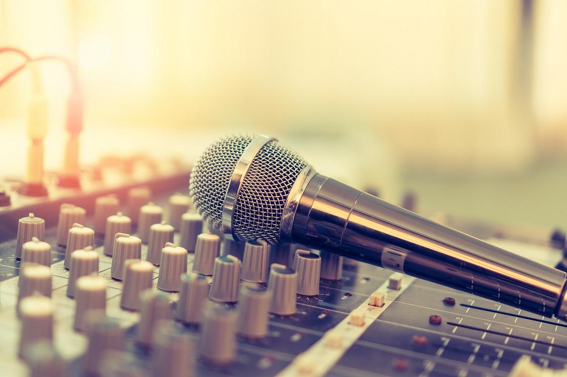 DJ jako wodzirej